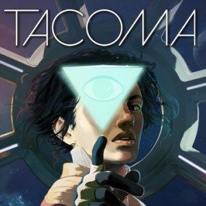 Tacoma per PlayStation 4