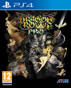 Dragon's Crown Pro per PlayStation 4