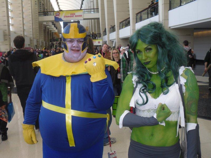 Fortnite: Thanos aggiunto perché i registi del film sono dei gran fan del gioco