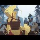 The Banner Saga 3 - Trailer su Horseborn, the Race of Legend