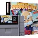 Fork Parker's Crunch Out è un nuovo gioco benefico da parte di Devolver Digital per Super Nintendo