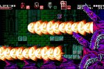 Bloodstained: Curse of the Moon: i primi due livelli in video - Notizia