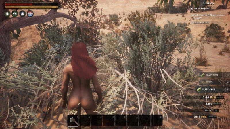 Conan Exiles: tecniche di base e avanzate