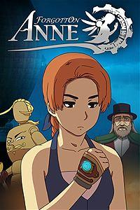 Forgotton Anne per Xbox One