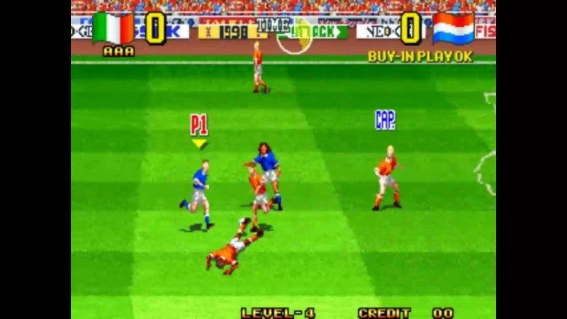 Neo Geo Mini: i titoli che non dovrebbero mancare