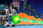 La recensione di Fusion Heroes - Recensione