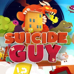 Suicide Guy per Nintendo Switch