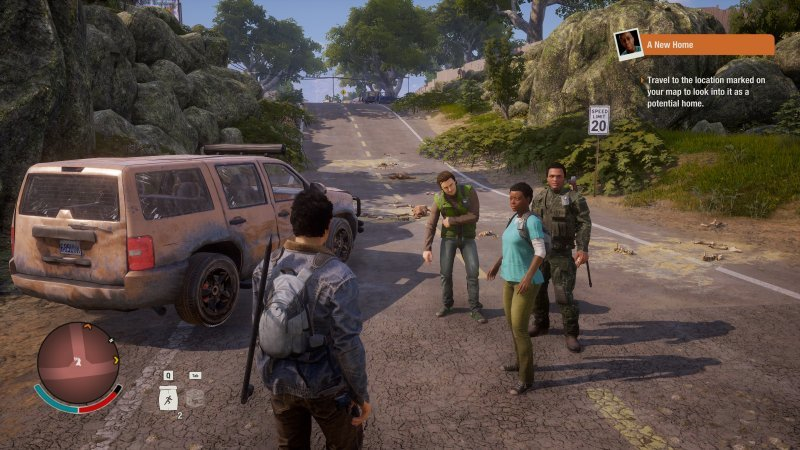 State of Decay 2: la recensione - Multiplayer it