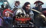 Divinity: Original Sin 2, le novità della Definitive Edition in video - Notizia