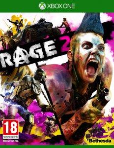 RAGE 2 per Xbox One