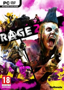 RAGE 2 per PC Windows