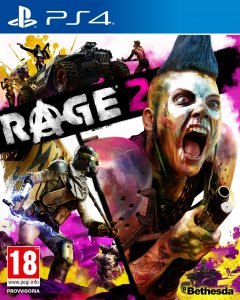 RAGE 2 per PlayStation 4