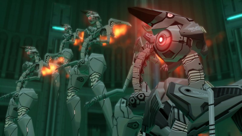 Zone of the Enders: The 2nd Runner Mars torna a mostrarsi con un trailer introduttivo
