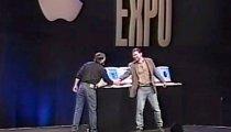 Riven - La presentazione alla Keynote del Macworld del 1998