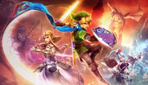 Hyrule Warriors: Definitive Edition - Video Recensione