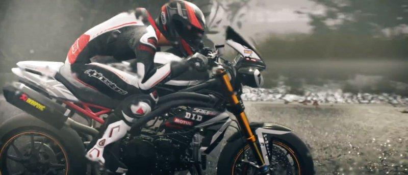 RIDE 3 di Milestone annunciato con un trailer e tanti dettagli