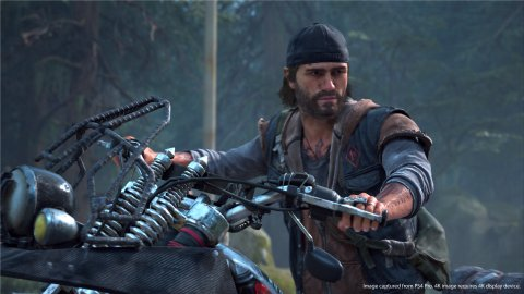 Days Gone 2 on PS5, the petition to convince Sony to almost 80,000 signatures