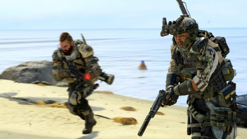 La modalità battle royale di Call of Duty: Black Ops 4 si chiamerà Blackout