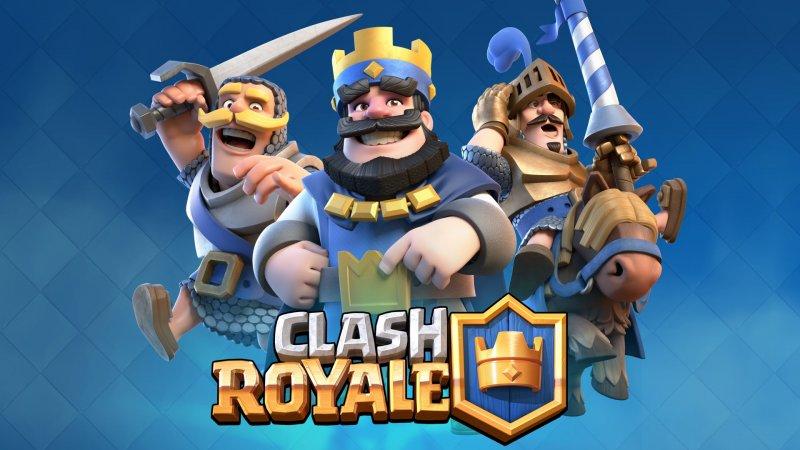 Clash Royale, come usare l'Elisir