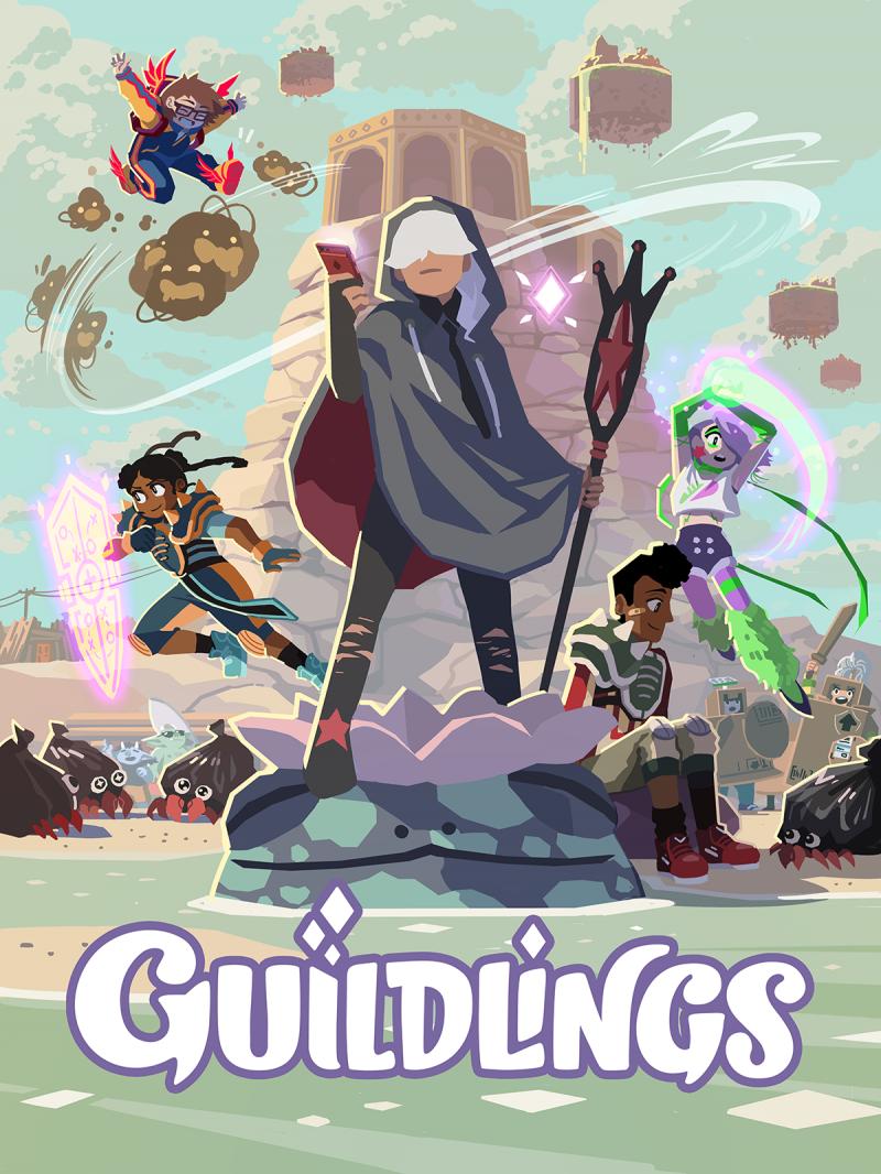 Guildlings è il nuovo titolo dell'autore di Threes, vediamolo in un teaser trailer