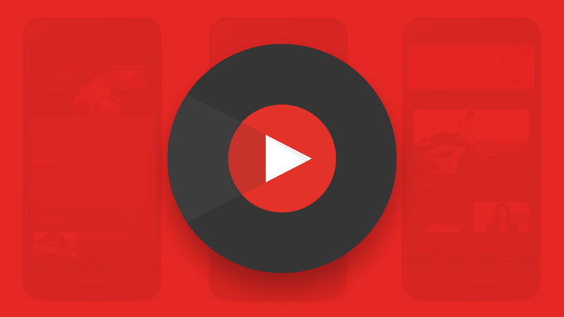Nasce YouTube Music: è guerra aperta a Spotify