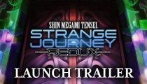 Shin Megami Tensei: Strange Journey Redux - Trailer di lancio