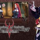 "Labyrinth of Refrain: Coven of Dusk - Il video ""The Wrong Idea"""