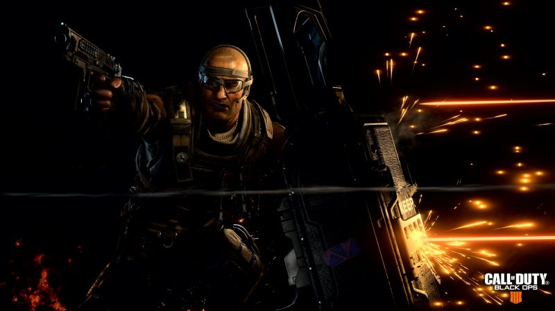 Call of Duty: Black Ops 4, primo contatto