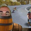 Il Fondo del Barile di Longboard Stunts and Tricks