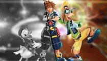 Kingdom Hearts III: confronto tra la versione PS4 e Xbox One