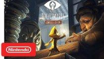 Little Nightmares: Complete Edition - Trailer di lancio