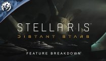 Stellaris: Distant Stars - Trailer