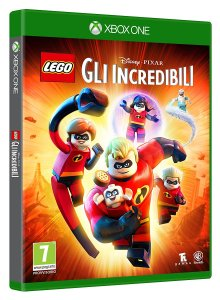 LEGO Gli Incredibili per Xbox One