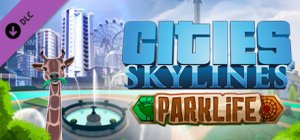 Cities: Skylines - Parklife per PC Windows