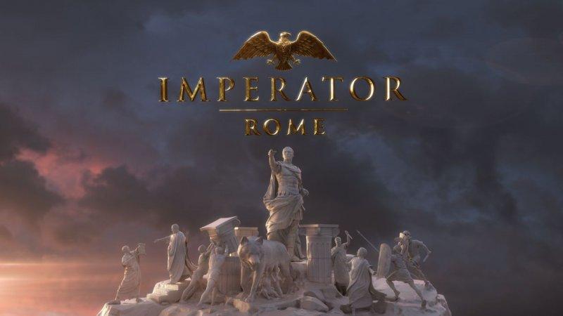 Imperator: Rome è il nuovo strategico ad ambientazione romana annunciato da Paradox Interactive