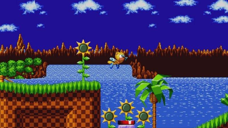 Sonic Mania Plus, la recensione