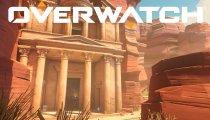 Overwatch - Il video di Petra, la nuova mappa Deathmatch