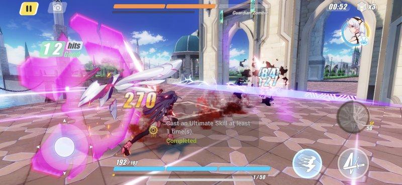 La recensione di Honkai Impact 3rd