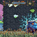 FOX n FORESTS è un bel platform in pixel art, di cui possiamo vedere il trailer di lancio
