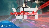 WipEout Omega Collection VR - Trailer con le citazioni della stampa internazionale
