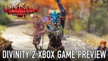 Divinity: Original Sin II - Trailer della versione Xbox Game Preview