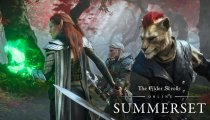 The Elder Scrolls Online: Summerset - Trailer cinematografico ufficiale