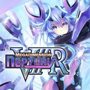 Megadimension Neptunia VIIR per PlayStation 4