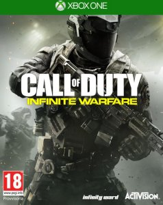 Call of Duty: Infinite Warfare per Xbox One