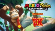Mario + Rabbids: Kingdom Battle - Donkey Kong Adventure per Nintendo Switch
