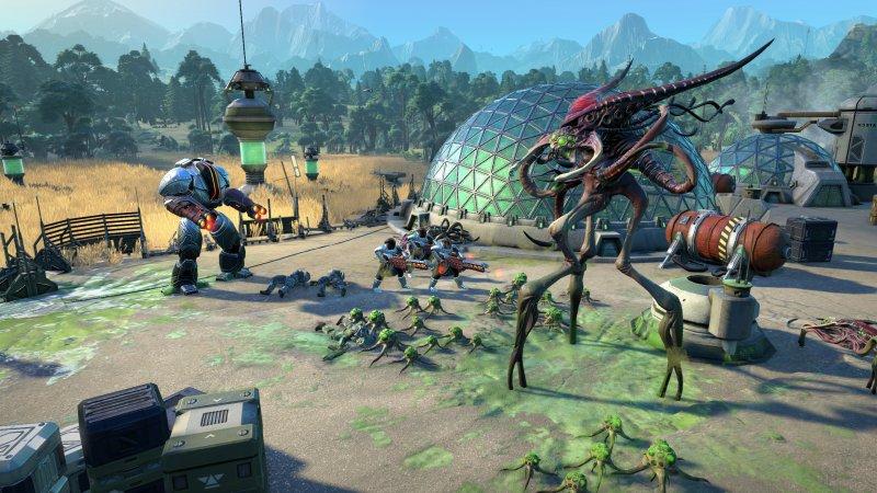 Age of Wonders: Planetfall, la recensione