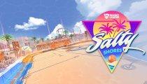 Rocket League - Trailer della mappa Salty Shores