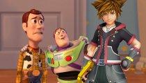 Toy Story e Kingdom Hearts: una storia lunga vent'anni