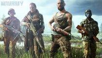 Battlefield V - Il trailer di annuncio