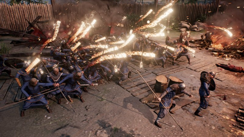 Ancestors Legacy disponibile da oggi per Xbox One e PS4